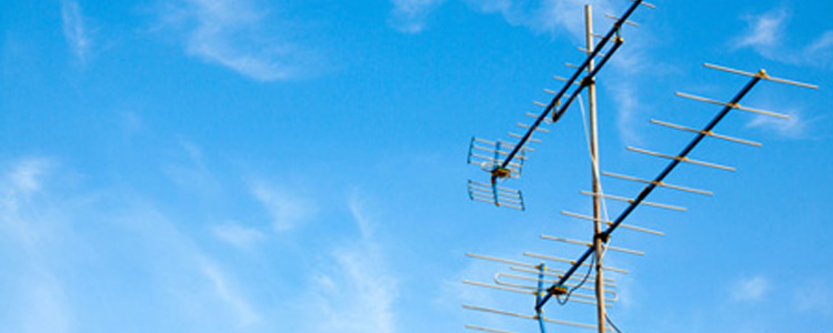 Digital Satellite TV Aerial Repairs