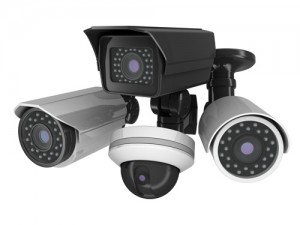 Digital Satellite cctv cameras